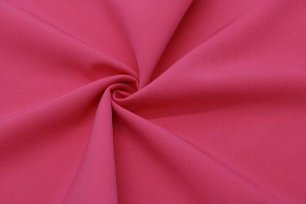 Tkanina Sukienkowa Garniturowa na Spódnice Różowy