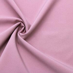Tkanina Sukienkowa Bluzkowa Koszulowa Brudny Róż