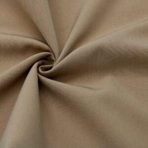 Tkanina Sukienkowa Garniturowa na Spódnice Kawowy