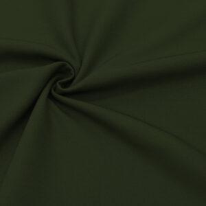 Tkanina Sukienkowa Bluzkowa Khaki