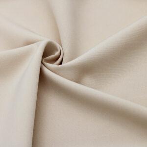 Tkanina Sukienkowa Garniturowa na Spódnice Jasny Beż