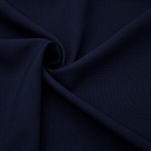 Fabric Dark Navy Blue